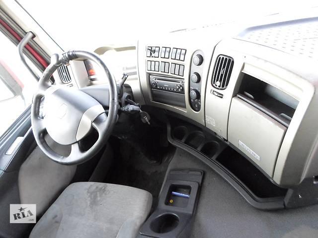 купить бу б/у Блок управления печкой Renault Premium 420 DCI Рено Премиум Euro 2 2000 в Рожище