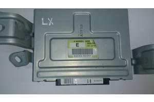 б/у Блоки управления пневмоподвеской Lexus LX