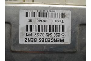 б/у Блок управления пневмоподвеской Mercedes S 500
