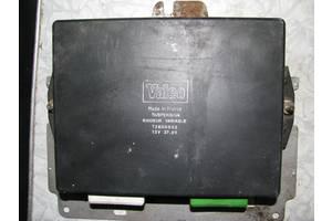 б/у Блоки управления пневмоподвеской Citroen XM