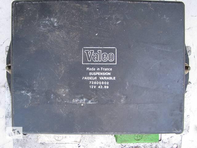 бу Б/у блок управления подвеской Citroen XM Y3/Peugeot 605 1989-2000 в Броварах