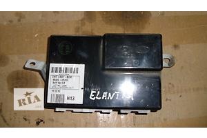 б/у Блоки управления Hyundai Elantra