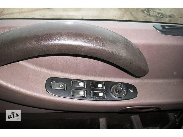 Б/у блок управления стеклоподьёмниками для грузовика Renault Magnum E-TECH (Рено Магнум) 440, 480 Evro3- объявление о продаже  в Рожище