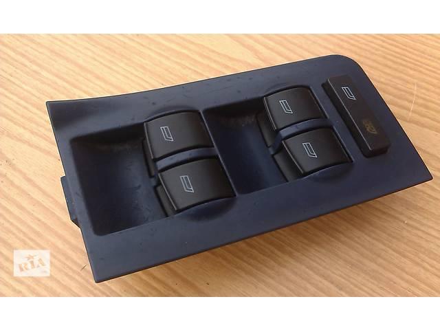 бу Б/у блок управления стеклоподьёмниками для легкового авто Audi A6  98-05 г. в Костополе