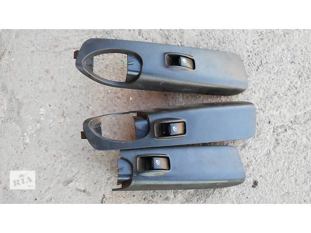 бу Б/у блок управления стеклоподьёмниками для легкового авто Chevrolet Tacuma в Умани
