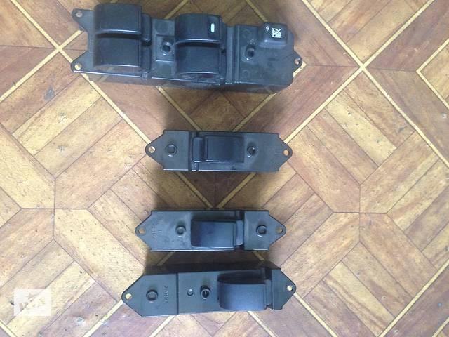 продам Б/у блок управления стеклоподьёмниками для легкового авто Mitsubishi Lancer X бу в Киеве