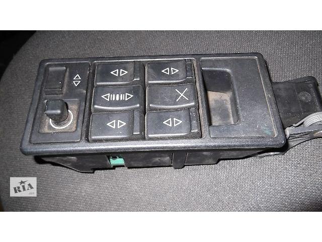 Б/у блок управления стеклоподьёмниками для легкового авто Renault 25- объявление о продаже  в Херсоне