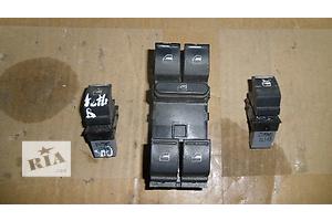 б/в Блоки управління склопідйомники Volkswagen Jetta