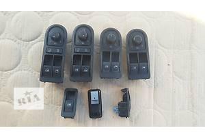б/у Блок управления стеклоподьёмниками Volkswagen T5 (Transporter)