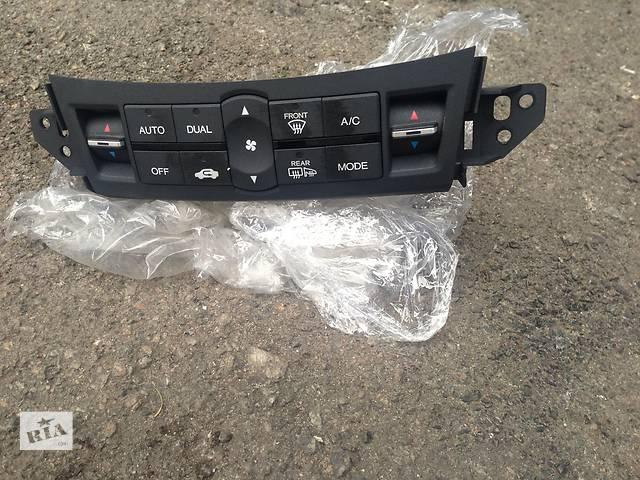 купить бу Б/у блок управления стеклоподьёмниками для седана Honda Accord в Киеве