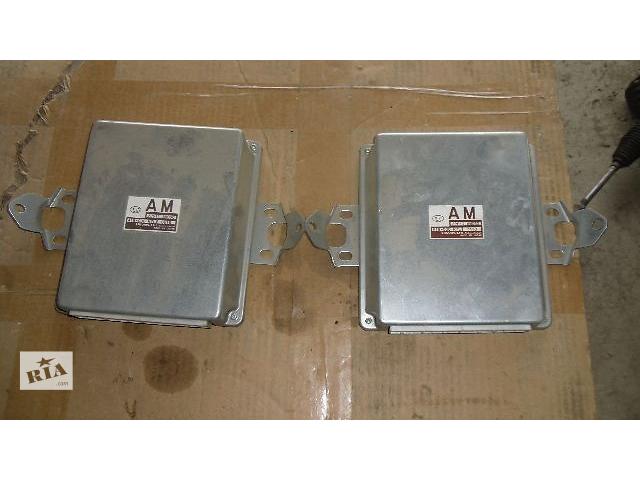 купить бу Б/у блок управления системой впрыска для легкового авто Subaru Forester 2007 в Коломые