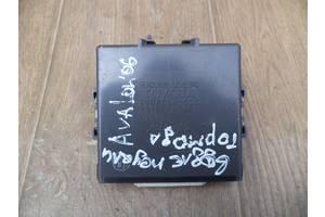 б/у Блоки управления освещением Toyota Avalon