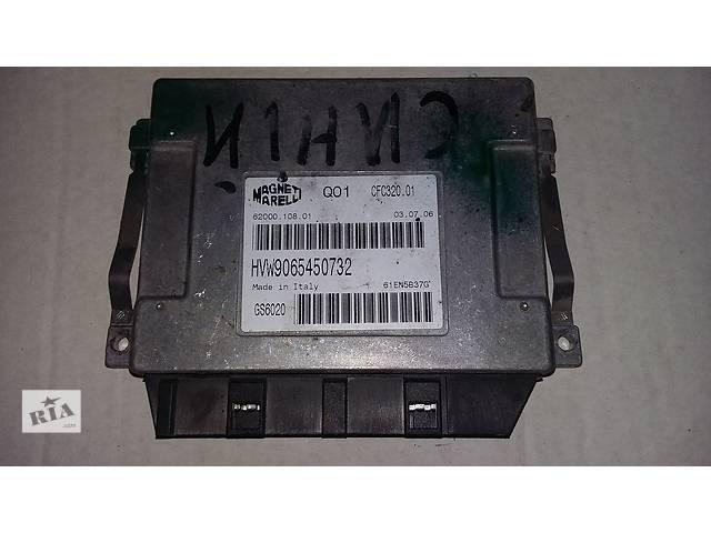 продам Б/у Блок управления управління АКПП коробки передач Volkswagen Crafter Фольксваген Крафтер 2.5 TDI 2006- бу в Луцке