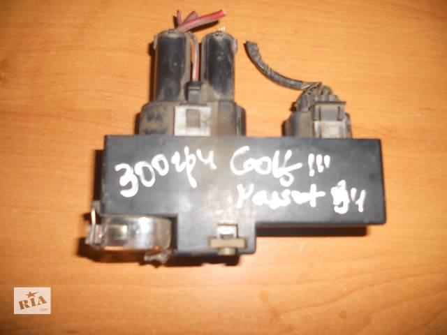Б/у блок управления вентилятора для легкового авто Volkswagen Golf III- объявление о продаже  в Березному (Ровенской обл.)