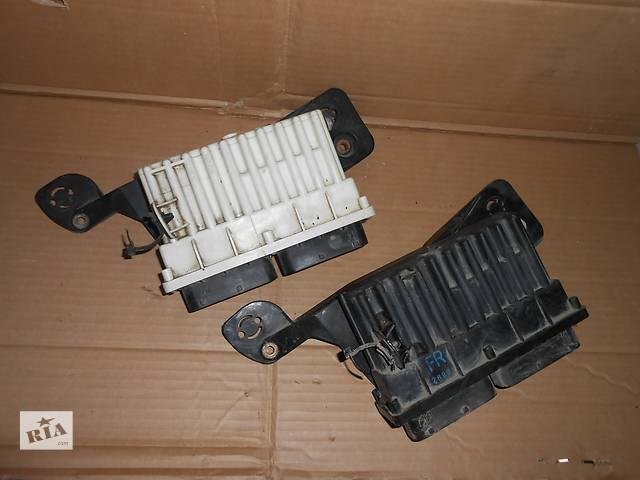 бу Б/у блок управления вентиляторами для легкового авто Opel Astra G в Киеве