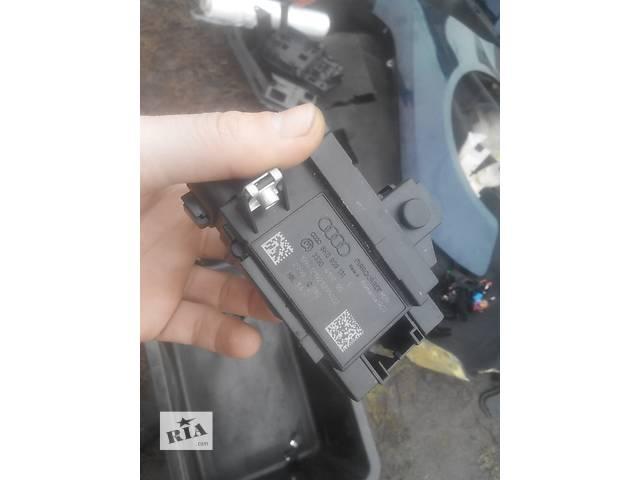 бу Б/у блок управления зажиганием для легкового авто Audi A5 в Львове