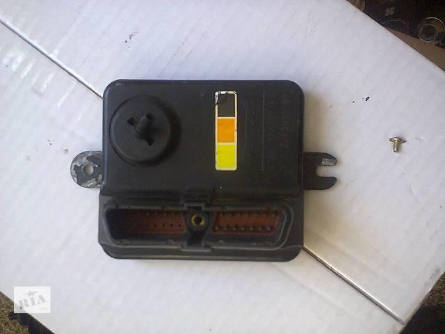 продам Б/у блок управления зажиганием для легкового авто Ford Escort бу в Львове