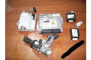 б/у Блоки управления зажиганием Mazda 6