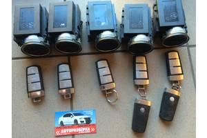 б/у Блоки управления зажиганием Volkswagen В6