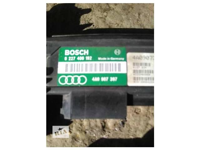 купить бу Б/у блок управления зажиганием для седана Audi 100 в Хмельницком