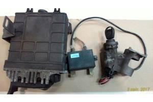 б/у Блок управления зажиганием Volkswagen Caddy