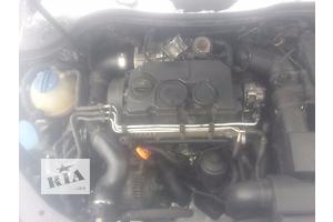 б/у Блок управления зажиганием Volkswagen Passat