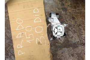 б/у Блоки управления зеркалами Toyota Land Cruiser Prado 150