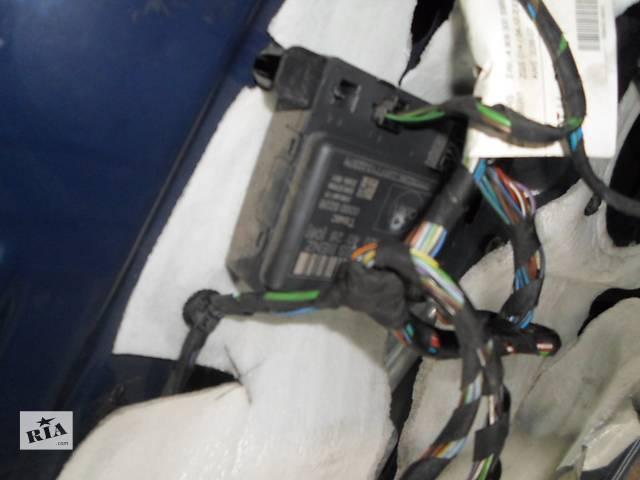купить бу Б/у Блок управления зеркалами Mercedes Sprinter W906 Мерседес Спринтер 315 Bi-Turbo Дельфин 2006-2012г. в Рожище