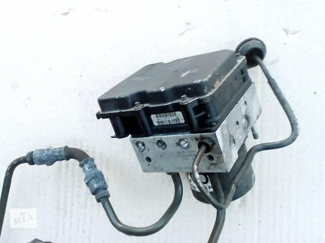 купить бу Б/у блок управління abs 58910-2B850 для легкового авто Hyundai Santa FE в Ровно