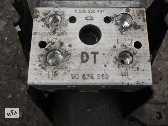 купить бу Б/у блок управління abs для легкового авто Opel Vectra B в Червонограде