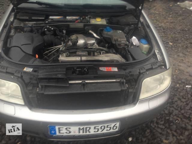 бу Б/у блок управління двигуном для легкового авто Audi A6 в Луцке