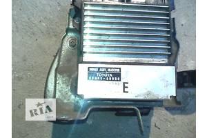 б/у Блоки управления двигателем Toyota Land Cruiser 200