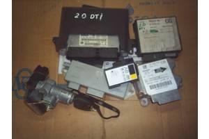 б/в Блоки керування двигуном Opel Vectra B