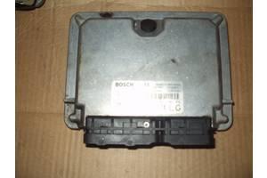б/у Блоки управления двигателем Opel Vectra B
