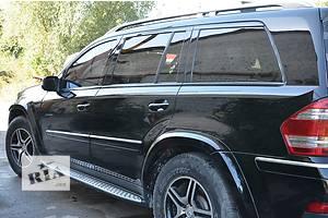 б/у Блок управления зеркалами Mercedes GL-Class