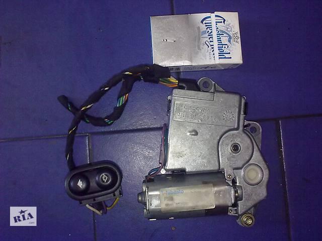 продам Б/у блок управління люком ,Мотор люка, Ford Scorpio,95 бу в Бережанах (Тернопольской обл.)