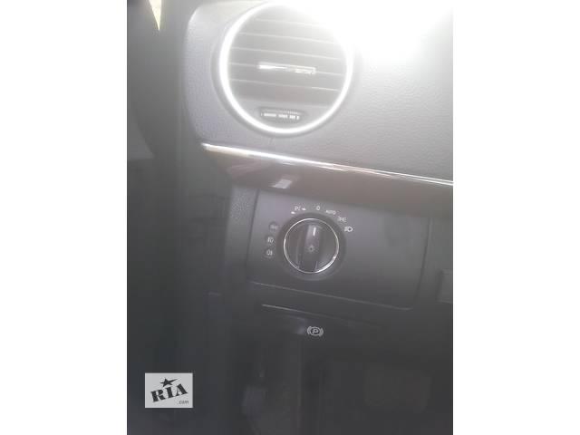 Б/у блок управления освещением Mercedes GL-Class 164 2006 - 2012 3.0 4.0 4.7 5.5 Идеал !!! Гарантия !!!- объявление о продаже  в Львове