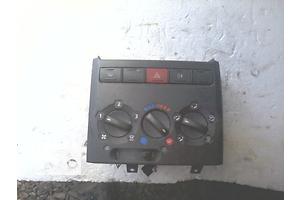 б/у Блок управління пічкою/кліматконтролем Citroen Jumper груз.