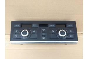 б/у Блок управління пічкою/кліматконтролем Audi A6