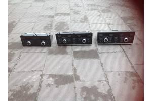 б/у Блоки управления печкой/климатконтролем Audi A6