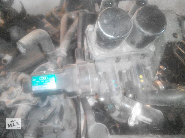 продам Б/у блок управління пічкою/кліматконтролем для легкового авто Audi A8 2005 бу в Львове