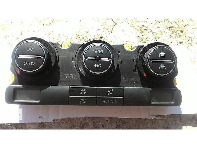 Б/у блок управління пічкою/кліматконтролем для легкового авто Volkswagen Caddy- объявление о продаже  в Яворове