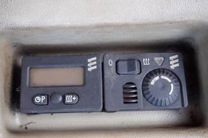 б/у Блок управління пічкою/кліматконтролем Volkswagen LT