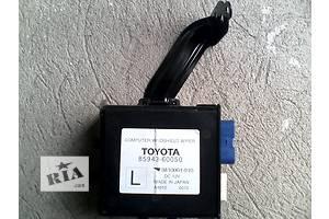 б/у Блоки управления стеклоочистителя Toyota Land Cruiser 200