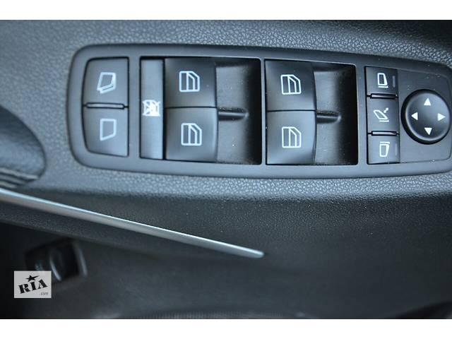 продам Б/у блок управления стеклоподъемниками Mercedes GL-Class 164 2006 - 2012 3.0 4.0 4.7 5.5 Идеал !!! Гарантия !!! бу в Львове