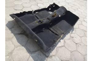 б/у Днища багажника BMW 5 Series