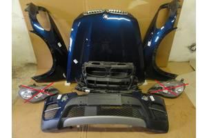 б/у Крыло переднее BMW X5