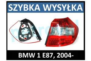 б/у Фара BMW