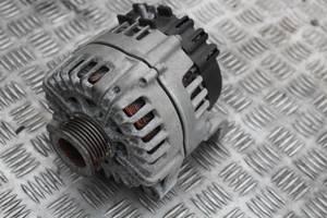б/у Генератор/щетки BMW 7 Series