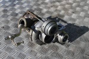 б/у Турбина BMW 7 Series